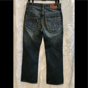 Marc Ecko No. 72 Boot Cut Jeans